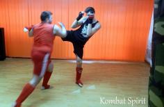 cursuri arte martiale autoaparare Bucuresti Kombat Spirit 2
