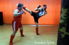 cursuri arte martiale autoaparare Bucuresti Kombat Spirit 3