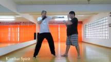 arte martiale kickboxing autoaparare Bucuresti cursuri 1