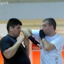 arte martiale kickboxing autoaparare Bucuresti cursuri copii adulti 1