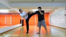 arte martiale kickboxing autoaparare Bucuresti cursuri