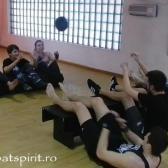 arte martiale autoaparare intarire fizica femei barbati KS Bucuresti 4