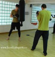 11 antrenamente arte martiale autoaparare KS Bucuresti