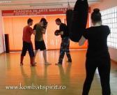 0 Cursuri luna mai grupa adulti arte martiale kombat spirit