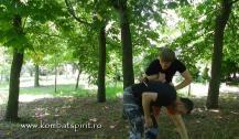 29 KS lectii private cu Peter in parc