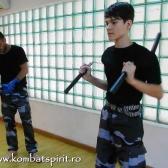 Cursuri luna mai grupa adulti arte martiale kombat spirit Bucuresti 2