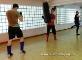 Cursuri luna mai grupa adulti arte martiale kombat spirit Bucuresti 39