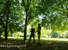 zz KS lectii private cu Peter in parc