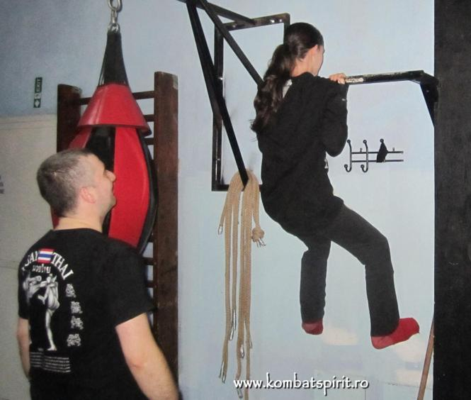 IMG_0037 Kombat Spirit Bucuresti wushu Antrenament Wushu Sanda Qingda