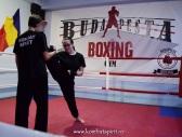 kombat spirit arte martiale bucuresti
