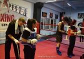 kombat spirit bucuresti arte martiale
