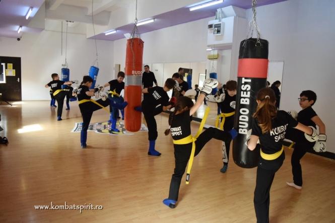 f2154257 Kombat Spirit Bucuresti arte martiale