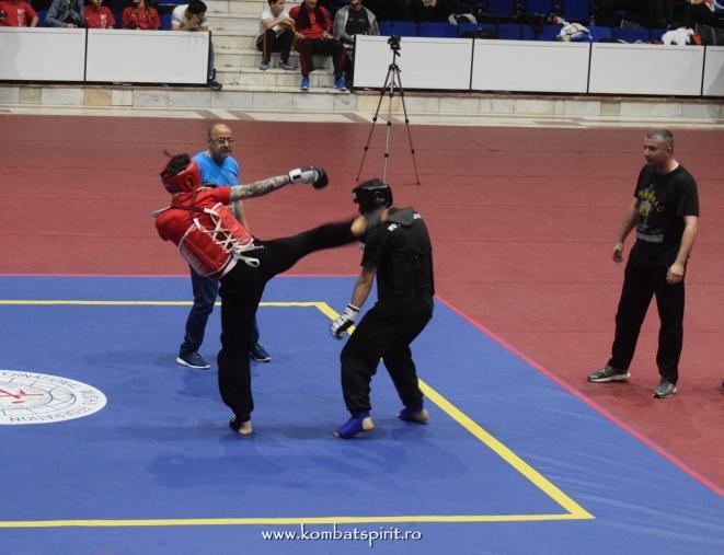 000 Kombat Spirit Bucuresti arte martiale lupte Campionatul National Wushu Qingda